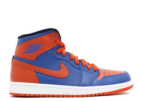 "Air Jordan 1 Retro OG High ""Knicks"""