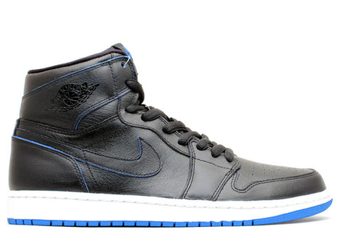 "Air Jordan 1 x SB ""Lance Mountain"" black"