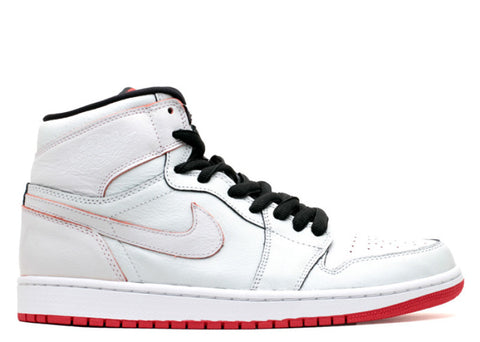 "Air Jordan 1 x SB ""Lance Mountain"" white"
