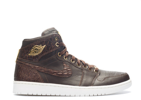 "Air Jordan 1 Retro Pinnacle ""Brown"""