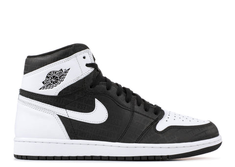 "Air Jordan 1 Retro High OG ""RE2PECT"""