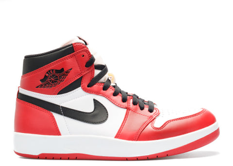Air Jordan 1 High The Return white/varsity red