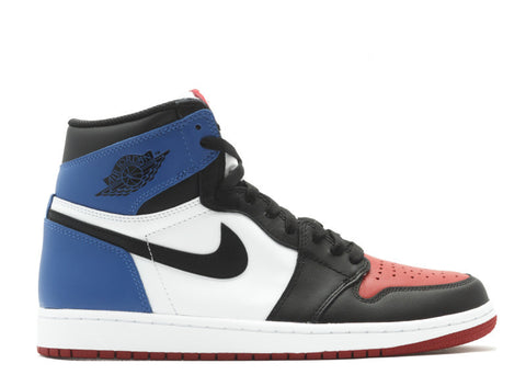 "Air Jordan 1 Retro High OG ""Top Three"""