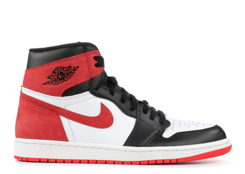 "Air Jordan 1 Retro OG ""Track Red"""