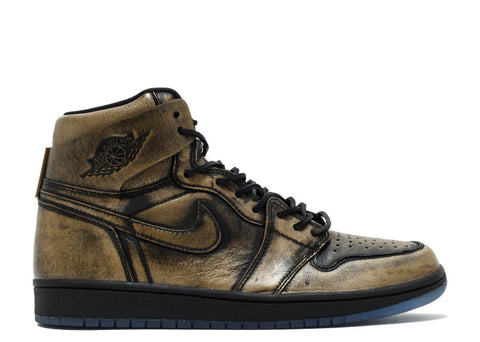 "Air Jordan 1 Retro High ""Wings"""