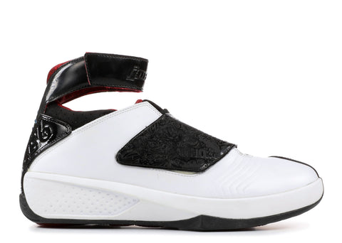 Air Jordan 20 QS white/varsity red