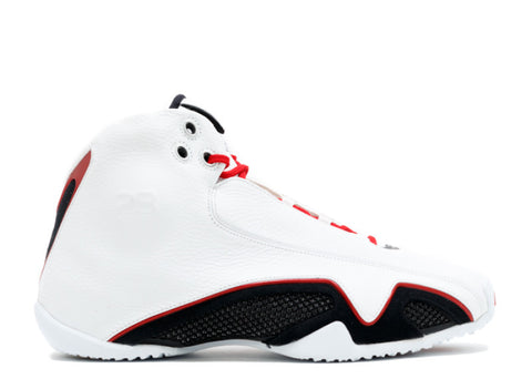 "Air Jordan 21 ""White Red"""