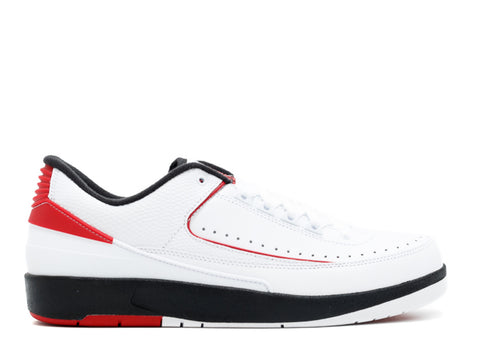 "Air Jordan 2 Retro Low ""Chicago"""