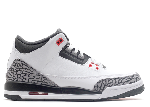 "Air Jordan 3 Retro GS ""Infrared 23"""