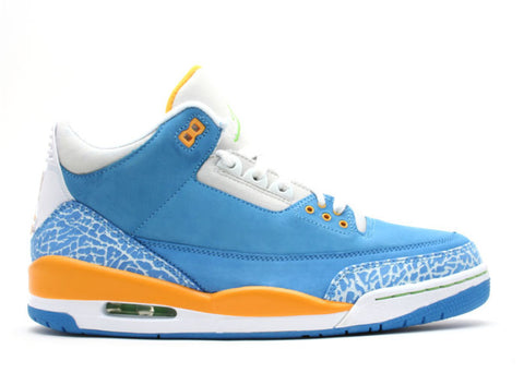 "Air Jordan 3 Retro ""Do The Right Thing"""