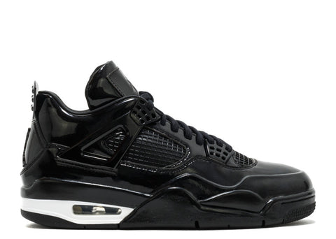 "Air Jordan 4 Retro ""11Lab4"" black/black"