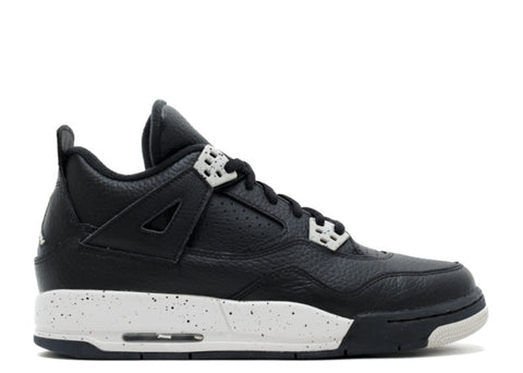 "Air Jordan 4 Retro (2015) GS ""Oreo"""