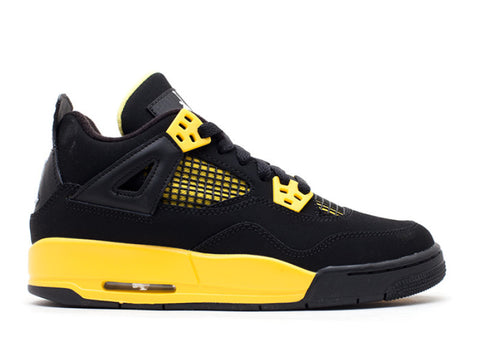 "Air Jordan 4 Retro GS ""Thunder"""