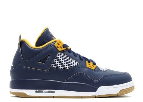 "Air Jordan 4 Retro GS ""Dunk From Above"""