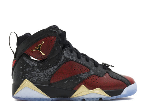 "Air Jordan 7 Retro GS ""Doernbecher"""