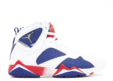 "Air Jordan 7 Retro ""Tinker Alternate Olympic"""