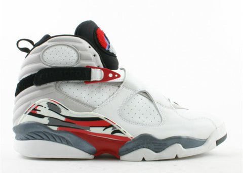 "Air Jordan 8 Retro (2003) ""Bugs Bunny"""