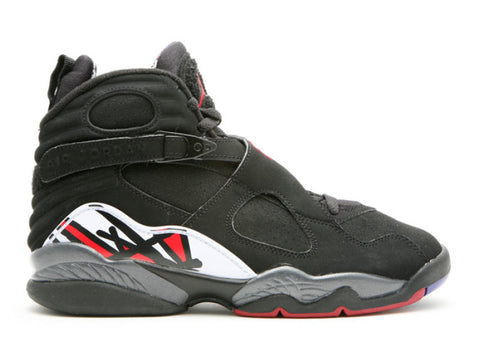"Air Jordan 8 Retro (2007) ""Playoff"""