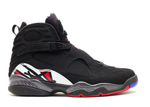 "Air Jordan 8 Retro (2013) ""Playoff"""