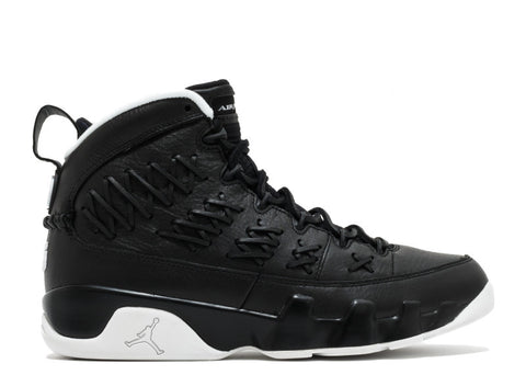 "Air Jordan 9 Retro Pinnacle ""Black Glove"""