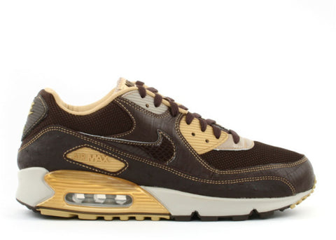 timeless design 7838e 95630 Nike Air Max 90 x HUF Deluxe
