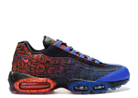 "Nike Air Max 95 Premium DB ""Doernbecher"""
