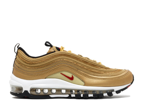 "Nike Air Max 97 QS GS ""Gold"""