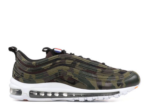 "Nike Air Max 97 ""French Camo"""