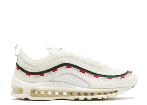 "Nike Air Max 97 OG x UNDFTD ""White"""