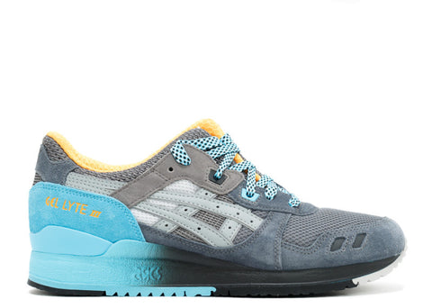 "Asics Gel Lyte III x Slam Jam ""6th Prill"""