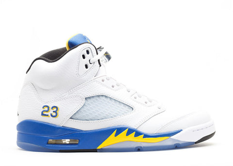 "Air Jordan 5 Retro (2013) ""Laney"""