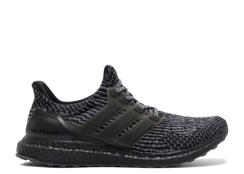 Adidas Ultra Boost 3.0 black/metallic grey