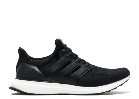 "Adidas Ultra Boost 3.0 LTD ""Black Leather Cage"""