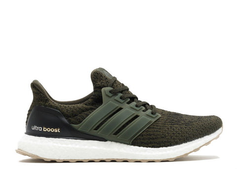"Adidas Ultra Boost 3.0 ""Night Cargo"""