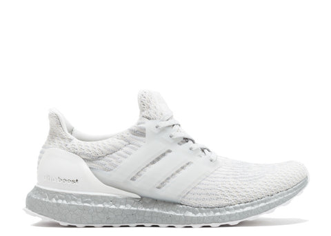 Adidas Ultra Boost 3.0 white/silver