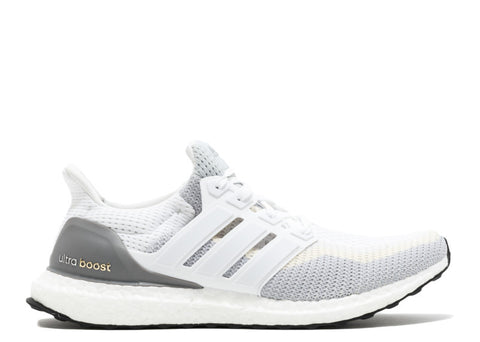 "Adidas Ultra boost 2.0 ""White Clear"""