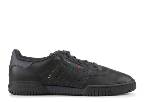 "Adidas Yeezy Powerphase ""Black"""