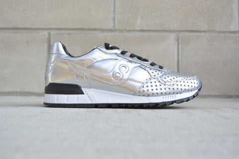 Saucony Shadow 5000 x Play Clothes Silver