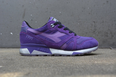 "Diadora N9000 x Raekwon ""Purple Tape"""
