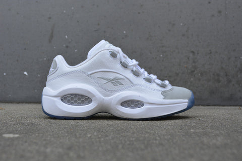 Reebok Question Low white/light grey