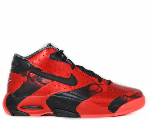 Nike Air Up 2014 QS university red/black