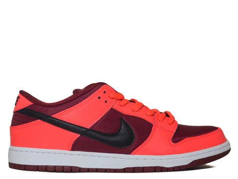 "Nike SB Dunk Low ""Laser Crimson"""