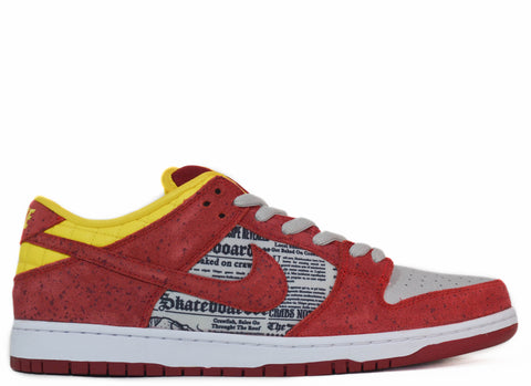"Nike SB Dunk Low QS ""Crawfish"""