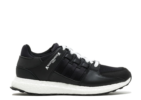"Adidas EQT Support Ultra x Master Mind ""Black"""
