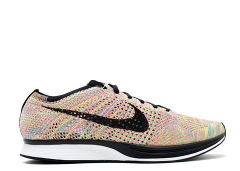 "Nike Flyknit Racer ""Multi Color"""