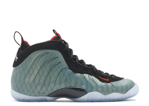 "Nike Air Foamposite One GS ""Gone Fishing"""