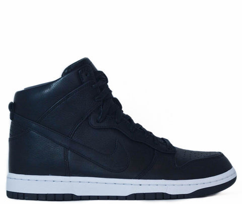 Nike Dunk Hi Lux SP black/black