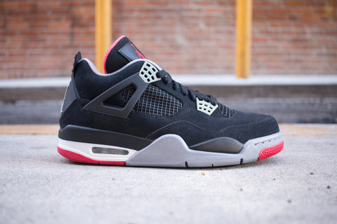 "Air Jordan 4 Retro ""Countdown Pack"""