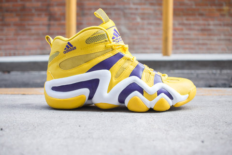 "Adidas Crazy 8 ""Lakers"""