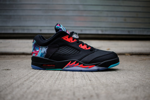 "Air Jordan 5 ""Chinese New Year"""
